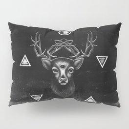 Elemental Pillow Sham