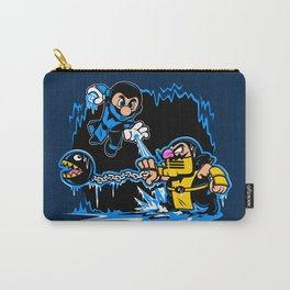 Mario Kombat Carry-All Pouch