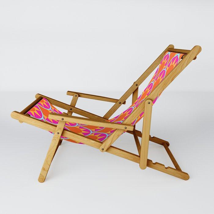 California Sling Chair