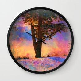 Magicland Wall Clock