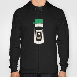 The Coffee Stacker Hoody