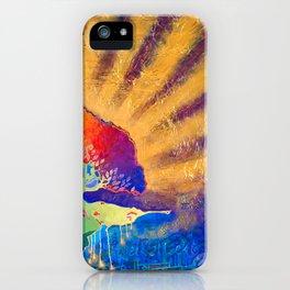 sage iPhone Case