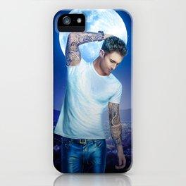 Adam Levine Lost Stars iPhone Case