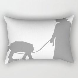 AT-AT WALKER Rectangular Pillow
