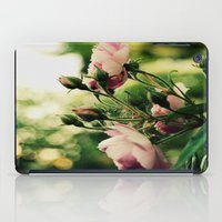 the lights iPad Cases featuring Lights by Luiza Lazar