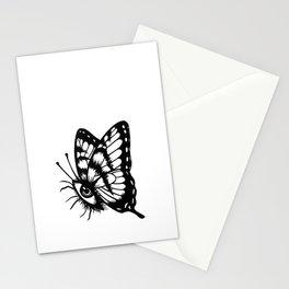 BUTTERFLEYE Stationery Cards