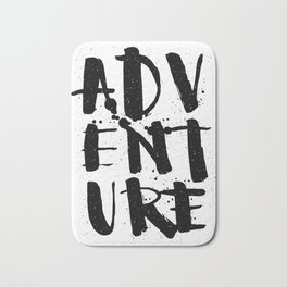 adventure Bath Mat