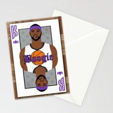Boogie Cuz Stationery Cards