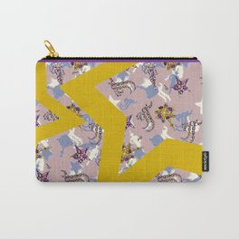 Star Scarf  Carry-All Pouch
