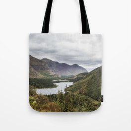 Swiftcurrent Valley Tote Bag