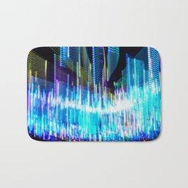 Lights Bath Mat