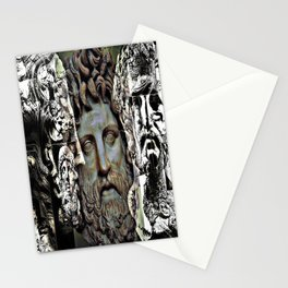 Phillip of Macedon series 6 Stationery Cards