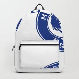 Member Team Zissou Backpack