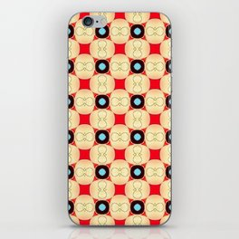 Nautilus 7 iPhone Skin