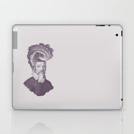 Haute Coiffure  /#8 Laptop & iPad Skin
