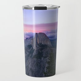 Yosemite National Park at Sunset Travel Mug