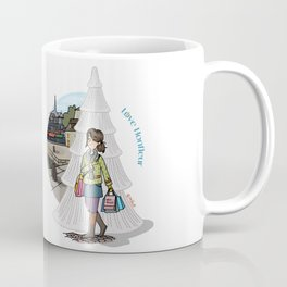 Love Honfleur Coffee Mug