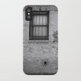 Windows iPhone Case