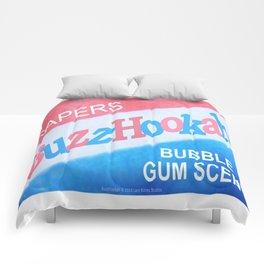 BuzzHookah - 011 Comforters