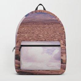 Desert Fence Backpack