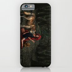 Red Riding Hood iPhone 6s Slim Case