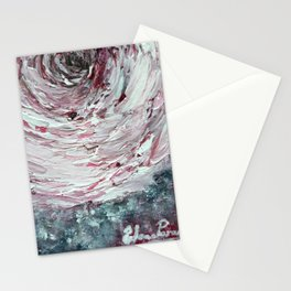 Magic roses Stationery Cards