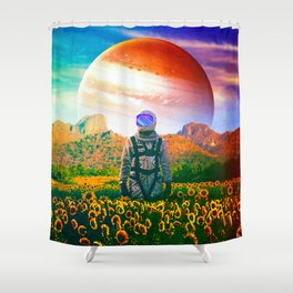 The Perpetually Lost Shower Curtain