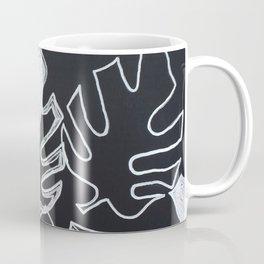 Monstera Mash Coffee Mug