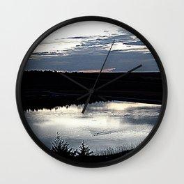 17ne023 Wall Clock