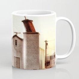 Forgotten Church Route 66 Coffee Mug