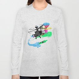 Art of War Long Sleeve T-shirt