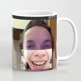 WOW2 Coffee Mug