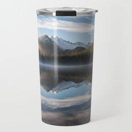 Bear Lake - Rocky Mountain National Park Travel Mug