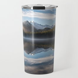 Bear Lake - Rocky Mountain National Park Travel Mug