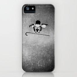 THE BUDDIE x CHARLIE CHAPLIN iPhone Case