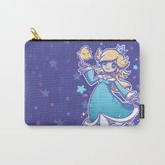 Star Goddess Carry-All Pouch