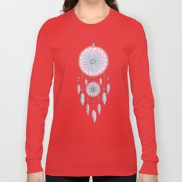 Dream Catcher Long Sleeve T-shirt