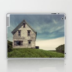 Forgotten in the Country Laptop & iPad Skin