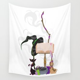 Witchery Wall Tapestry