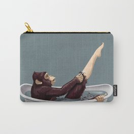 Bathtub Carry-All Pouch