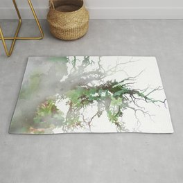 Where the sea sings to the trees - 1 Rug