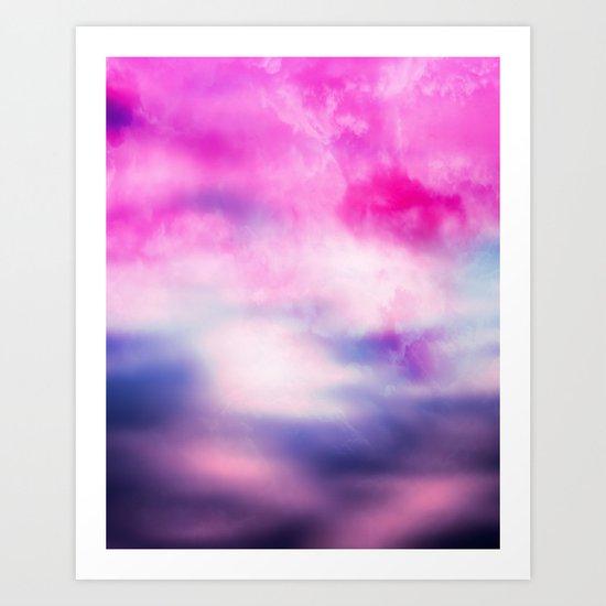 Textures/Abstract 55 Art Print