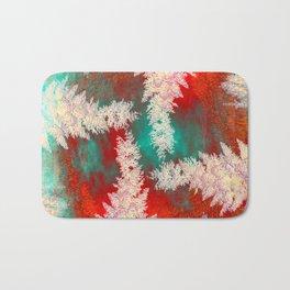 Abstract fantasy 88 Bath Mat