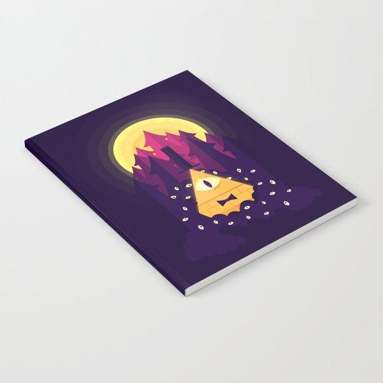 BILL Notebook
