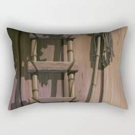 OLD_LADDER Rectangular Pillow