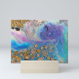 marea Mini Art Print