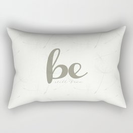 BE Cover & Skin Rectangular Pillow
