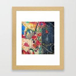 Koi no Yokan, Inevitable Love Framed Art Print