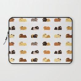 Guinea pigs Laptop Sleeve