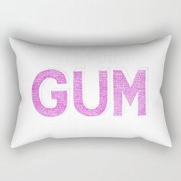 GUM BIRO DRAWING Rectangular Pillow